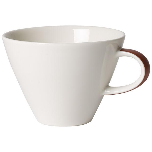 Caffè Club Uni Oak café au lait cup, , large