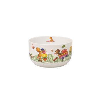 Hungry as a Bear Children's Bowl 12,5x12,5x7cm