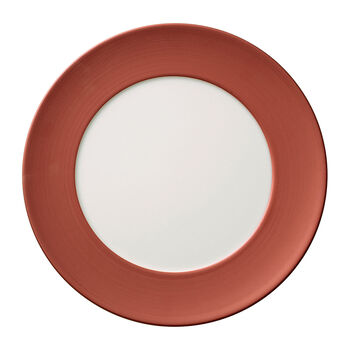 Manufacture Glow gourmet plate, 32 cm