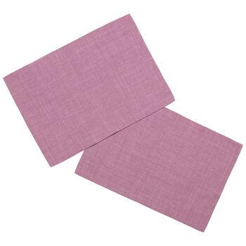Textil Uni TREND Placemat fuchsia S2 35x50cm