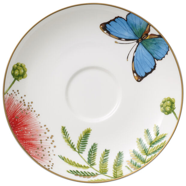 Amazonia Anmut coffee cup saucer, , large