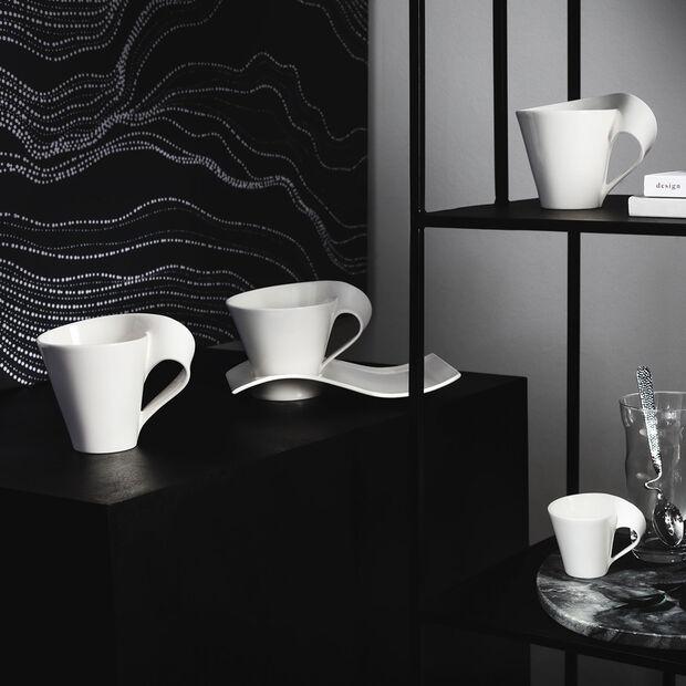 NewWave Caffè café au lait cup, , large