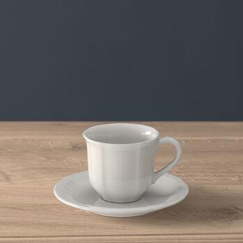 Manoir Espresso cup & saucer 2pcs