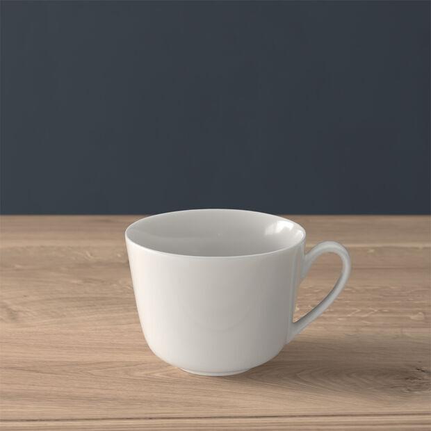 Twist White coffee/tea cup, , large