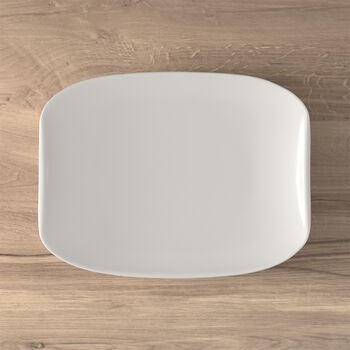 Urban Nature coupe breakfast plate