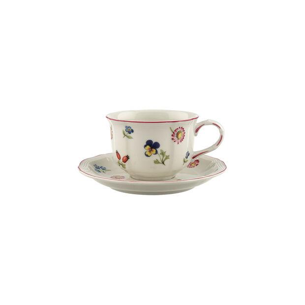 Petite Fleur tea 2-piece set, , large