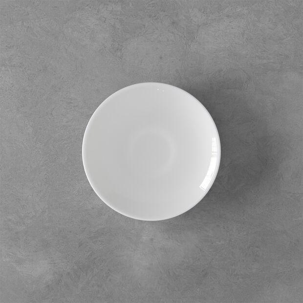 Anmut mocha/espresso cup saucer, , large
