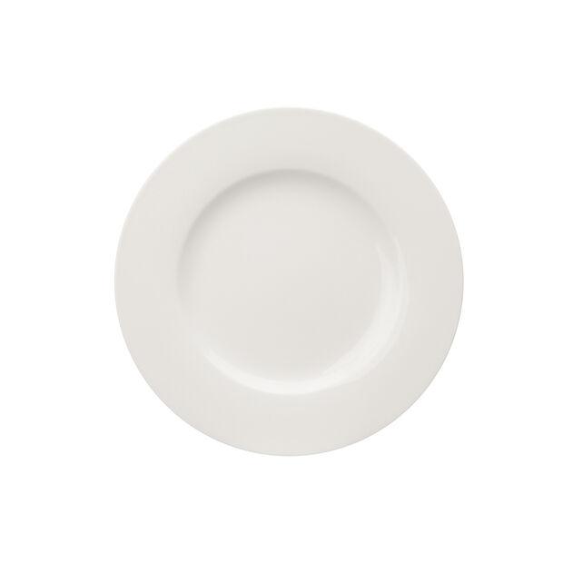 Basic White Flat plate, , large