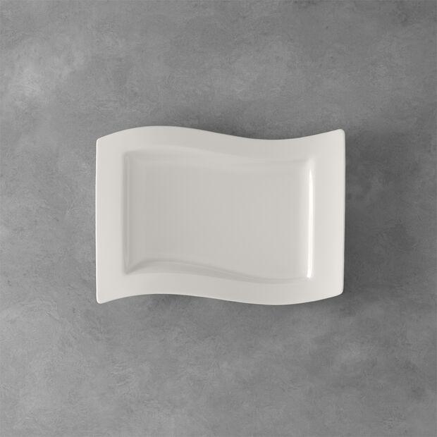 NewWave gourmet plate 33 x 24 cm, , large