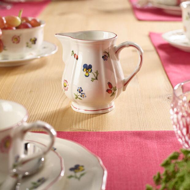 Petite Fleur milk jug, , large