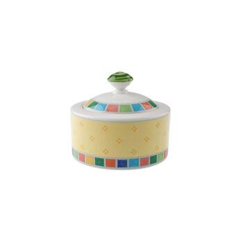 Twist Alea Limone sugar bowl