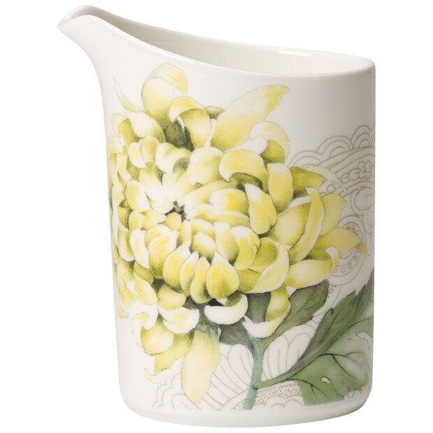 Quinsai Garden milk jug for 6 people, , large