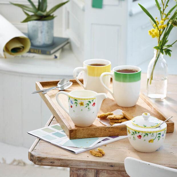 Colourful Life Lemon Pie coffee mug, , large