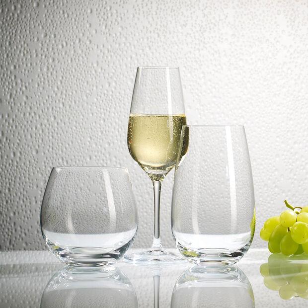 Entrée Champagne flute Set 4 pcs 205mm, , large