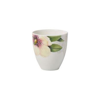 Quinsai Garden Gifts Tea cup 7x7x7cm