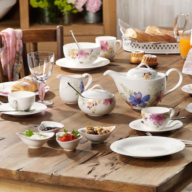 Mariefleur Gris Basic teapot, , large
