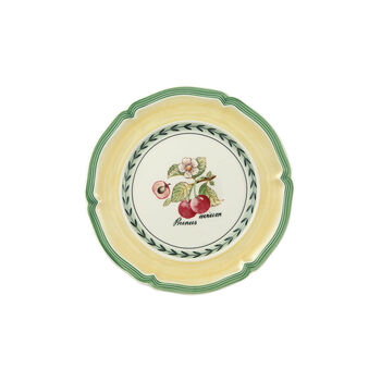 French Garden Valence bread plate