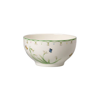 Colourful Spring French bowl