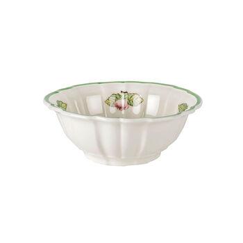 French Garden Fleurence sculpted bowl