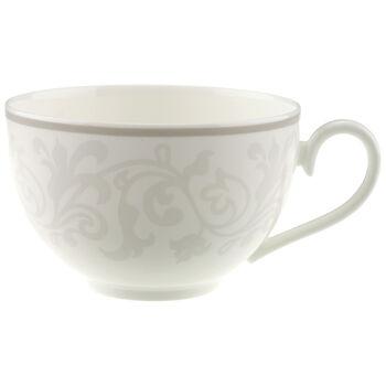 Gray Pearl cappuccino cup