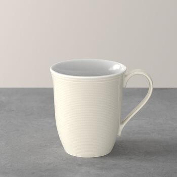 Color Loop Natural Mug 13 x 9 x 10cm
