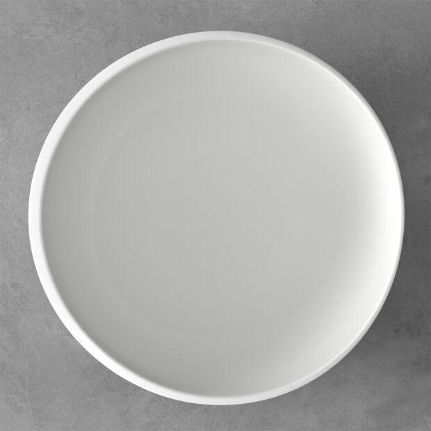 NewMoon Salad bowl L 28,5x28,5x10,5cm, , large