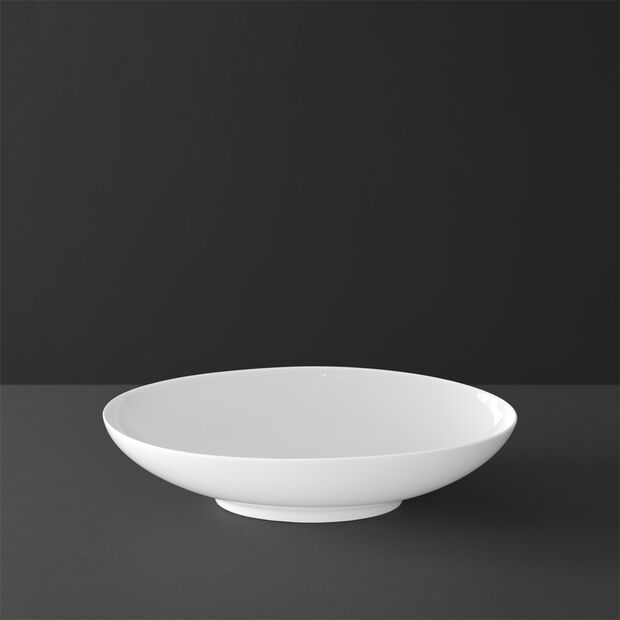 Modern Grace oval bowl 38 x 22 cm, , large