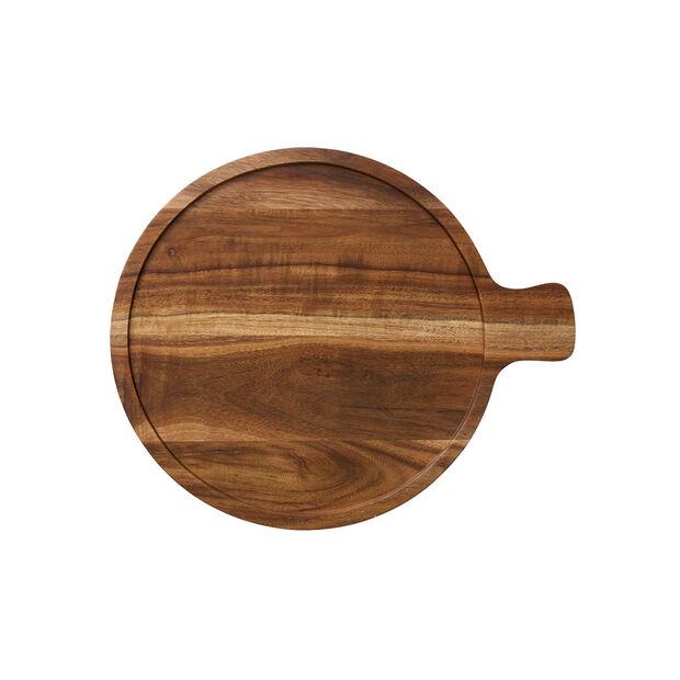 Artesano Original lid for salad bowl 24 cm diameter, , large