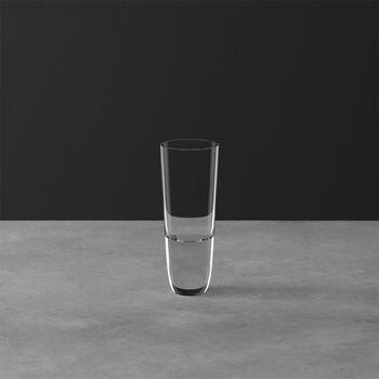 American Bar - Straight Bourbon schnapps/liqueur/shot glass 140 mm
