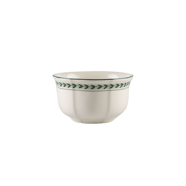 French Garden Green Line bowl, , large