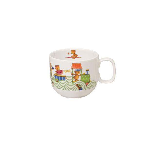 Hungry as a Bear Children mug small 11x8,5x7cm, , large