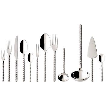 Montauk Cutlery set 70pcs 49x34x13cm