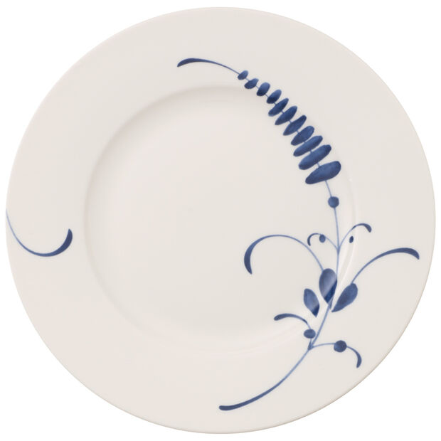 Old Luxembourg Brindille breakfast plate, , large