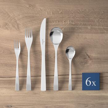 Modern Line cutlery set 30 pieces