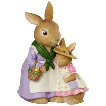 Spring Fantasy Accessories Mum and Anna 16,4x11x22cm