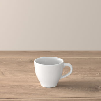 Home Elements mocha/espresso cup