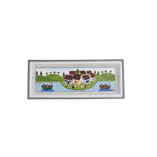Design Naif Gifts rectangular bowl, , large