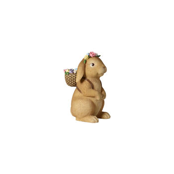 Bunny Tales candle holder, Bunny