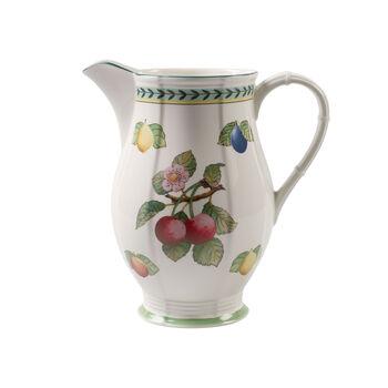 French Garden Fleurence jug