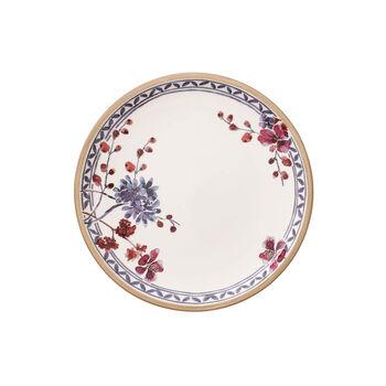 Artesano Provençal Lavender breakfast plate