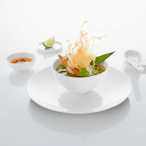 Royal coupe plate 25 cm, , large