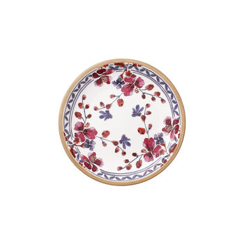 Artesano Provençal Lavender bread plate