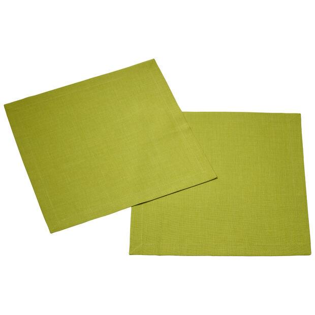 Textil Uni TREND Napkin limone37S2, 20 pieces, 40x40cm, , large