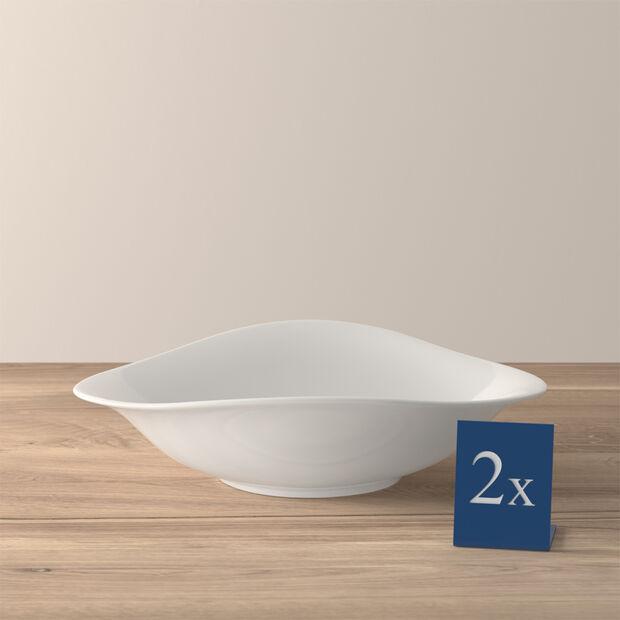 Vapiano pasta bowl 2-piece set, , large