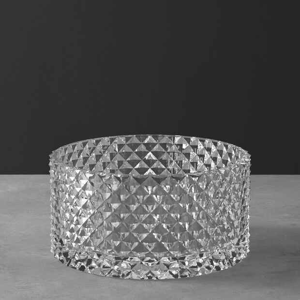 Pieces of Jewellery Bowl No. 2 222x110mm, , large