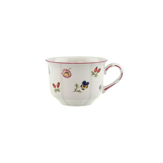 Petite Fleur cappuccino cup, , large