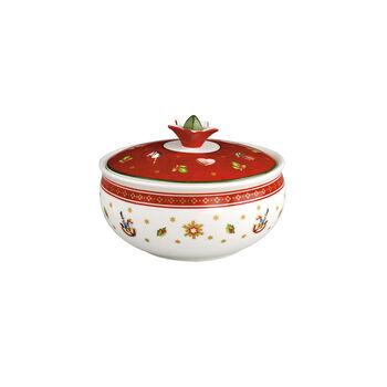 Toy's Delight sugar bowl