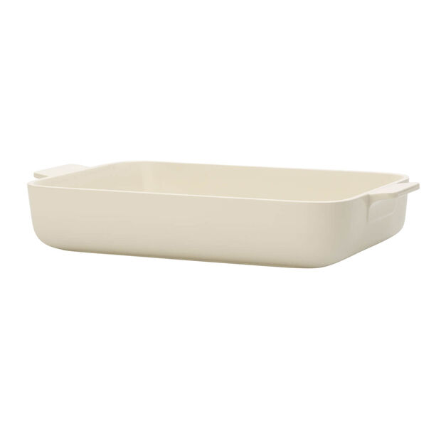 Clever Cooking rectangular baking dish 34 x 24 cm, , large