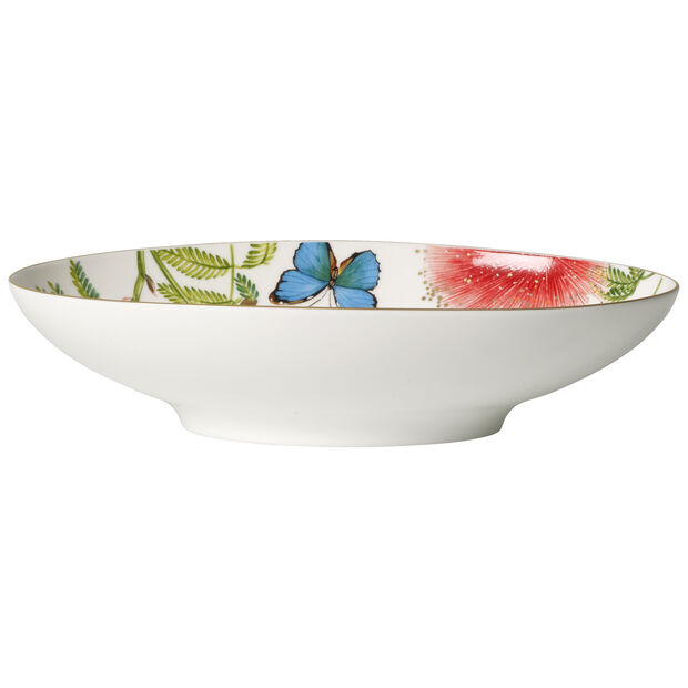 Amazonia oval bowl 30 x 18 cm, , large