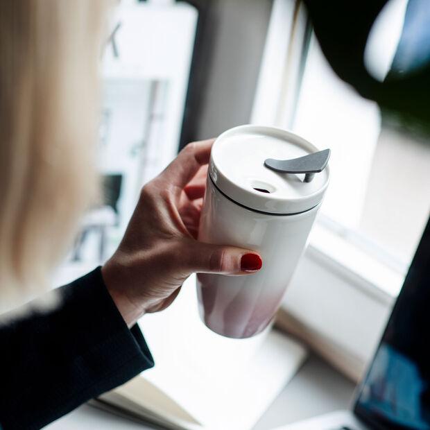 To Go coffee mug M powder, , large